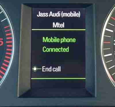 A6 4F OEM Bluetooth Retrofit Manual - Audi A6 Retrofit Blog
