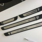 LED Illuminated Sills for A6